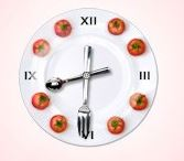 Tomato Lunch Clock - гаджет часов для Windows 8.1/10 и Windows 7